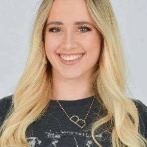 Briana Hayes